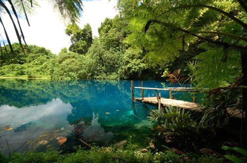 Vanuatu Activities and Things To Do