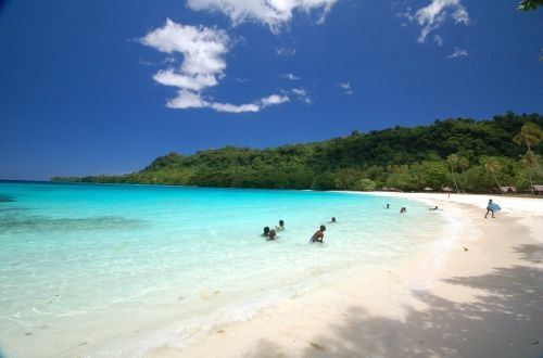 Vanuatu Activities And Things To Do - Where is vanuatu located